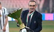 Maurizio Sarri: Bekerja untuk Juventus Menguras Kesabaran