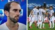 Jadi Runner Up Serie A, Inter Milan Kini Fokus ke Trofi Liga Europa