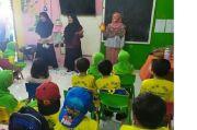 Rumah Dongeng Kinciria, Hadirkan Keceriaan bagi Anak-anak