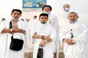 16 WNI Terdata Jadi Jamaah Haji 2020, Semua dalam Keadaan Sehat