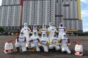 72 Dokter Wafat, HNW Ingatkan Ancaman Krisis Tenaga Kesehatan