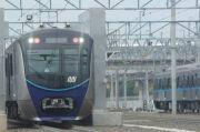 Layanan MRT Diperpanjang saat Ganjil Genap Diberlakukan Lagi