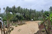 Banjir Bolsel, Rumah Hanyut Menjadi 29, Rusak 64 Rumah