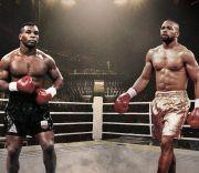 Tyson Bernafsu Pukul KO Jones Jr: Hancurkan dan Rebut Kehormatan!