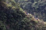 Eksotisme Dusun Girpasang, Desa Terpencil di Kaki Gunung Merapi
