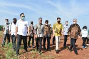 KIW Gerak Cepat Siapkan Pembangunan Kawasan Industri Terpadu Batang