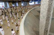 16 WNI yang Tunaikan Haji Tahun ini dalam Kondisi Sehat
