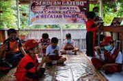 Dewan Usul Beri Bantuan Gawai bagi Siswa Tak Mampu