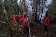 Manggala Agni Daops Banyuasin Siagakan 3 Unit Alat Pemadam