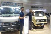 Disambut Baik, Suzuki Perpanjang Program Tukar Tambah