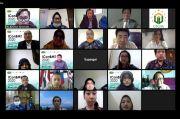 70 Presenter dari 4 Negara Ikuti International Conference FEB Unusa