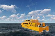 Evakuasi Pasien COVID di Pulau Terpencil, FTUI Rancang Kapal Ambulans SINAU BOAT-19