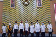 Gandeng Kemendikbud dan Kemenag, Stafsus Presiden Luncurkan #temanKIP