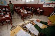 Kebutuhan Guru Bakal Dipenuhi dari PPPK, Bukan dari Tenaga Administrasi