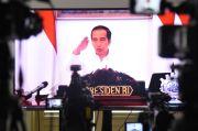 Tidak Tahu Sebabnya, Jokowi Sebut Masyarakat Semakin Khawatir Covid-19