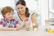 Optimalkan Perkembangan Anak lewat Pendekatan DIR Floortime