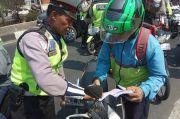 Hari ke-11, 7.460 Pengendara Terjaring Operasi Patuh Jaya