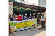 Idul Adha, FIFGROUP Cabang Bekasi 2 Salurkan Hewan Kurban untuk Warga Sekitar