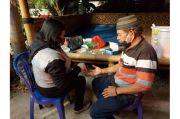 Wakil Ketua Komisi III DPR Salurkan 35 Ekor Sapi Kurban untuk Jakut dan Jakbar