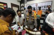 Tangkap 2 Pembunuh Gajah Liar Polisi, Sita Gading dan Senjata Api serta Amunisi