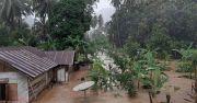 Banjir di Bolsel: BNPB Kirim Heli Logistik, Status Tanggap Darurat Dua Pekan