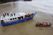 Kerusakan Hebat di Bolsel, Bantuan Terpaksa Disalurkan lewat Laut