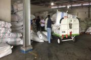 Bantuan Logistik Dari BNPB untuk Korban Banjir Tiba di Manado