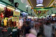 Inflasi Rendah, Konsumen Masih Menunda Belanja