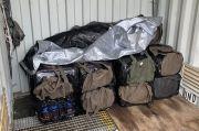 Hendak ke Australia, Pesawat Penuh Kokain Rp1,1 Triliun Jatuh di PNG