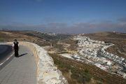 Analis: AS Tampaknya Coba Hadang Israel Caplok Tepi Barat