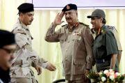 Jenderal Haftar LNA ke Erdogan: Hengkang dari Libya atau Hadapi Peluru Kami!