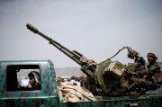 Houthi Klaim Tembak Jatuh Drone AS Dekat Perbatasan Saudi