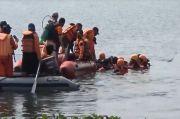 Menolong Mertua yang Tak Bisa Berenang, Pemancing Malah Tewas Tenggelam