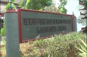 Sempat Kontak dengan Ketua DPRD Jepara, 12 ASN Jalani Isolasi