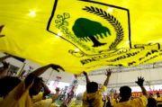 Musda Partai Golkar Sulsel Digelar 6 Agustus di Jakarta