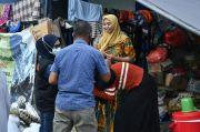 Logistik Cukup, Tak Ada Pengungsi yang Kelaparan di Luwu Utara