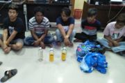 Gadis di Pangkep Digilir 5 Pemuda, Videonya Diancam Disebar