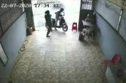 Heroik, Pembantu Rumah Tangga di Palembang Kalahkan Curanmor