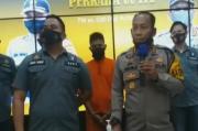 Tangan Terborgol, Youtuber Prank Daging Sampah Jadi Tersangka
