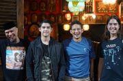 Sandiaga Uno Senang Beri Kuliah Malam Dua Putra Ahmad Dhani
