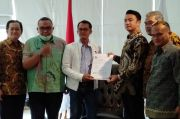 Maju Pilkada Belitung Timur, Putra Yusril Ihza Mahendra Didukung Perindo