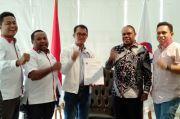 Pilkada Manokwari, Hermus-Edy Sebut Dukungan Perindo Jadi Energi Besar