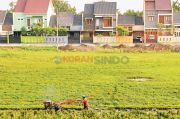 Pembahasan Lahan Pertanian Abadi Kabupaten Bekasi Ditunda