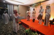 Pesta Pernikahan di Jakarta Masih Dilarang, Acara Akad hanya Maksimal 30 Orang