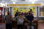 Bakar Lahan untuk Buka Kebun Sawit, 2 Warga Kobar Dipenjara
