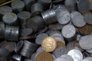 Modus, Oknum Kasir Supermaket Beri Uang Kembalian dengan Permen