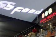 GS Food Street Ramaikan Destinasi Wisata Kuliner di BSD City