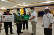 1.510 Warga Miskin Bandung Dapat Bantuan Rp150.000 Selama 10 Bulan