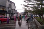 Di Tengah Pandemi, Demam Sepeda di Kota Bandung Masih Tinggi