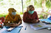 Zona COVID-19 atau Rt yang Jadi Hijau di Kota Surabaya?